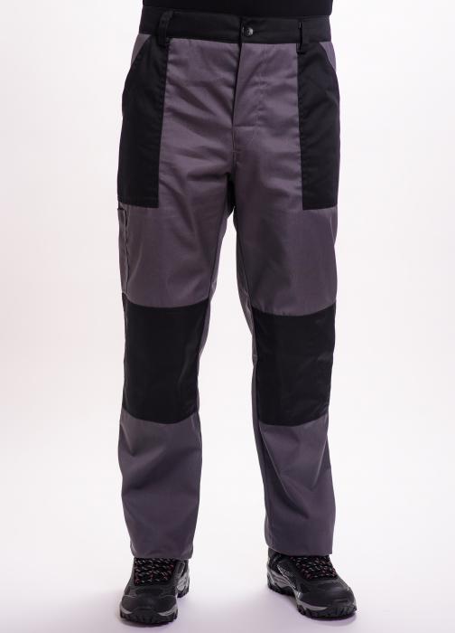 Pantalon talie EMA de lucru, TERCOT [0]