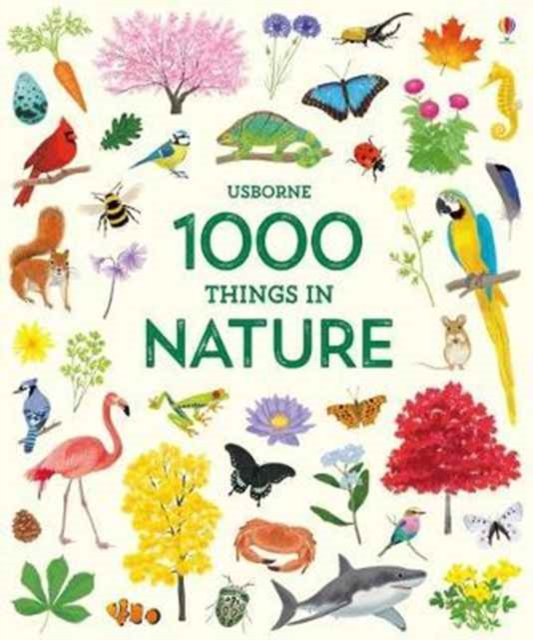 1000 Things in Nature [0]