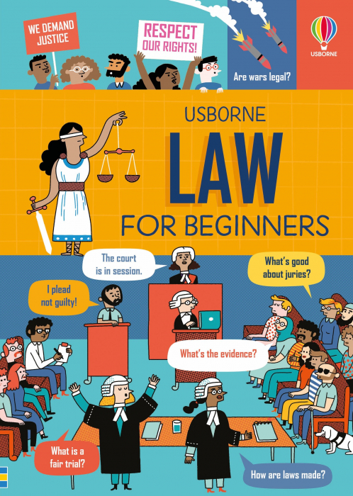 Law for Beginners [0]
