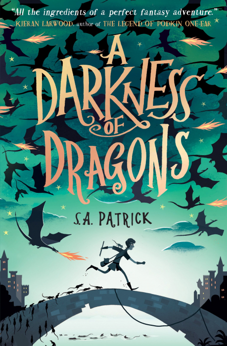 A Darkness of Dragons [0]