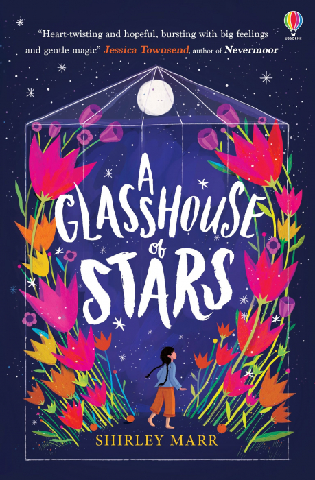 A Glasshouse of Stars [0]