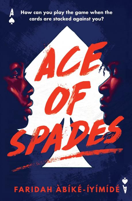 Ace of Spades [0]