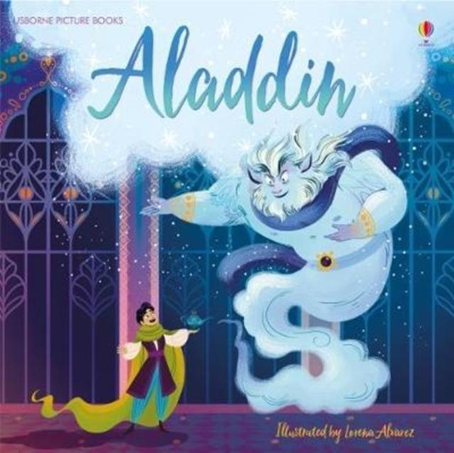 Aladdin [0]