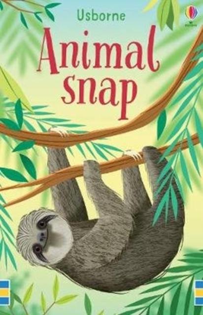 Animal Snap [0]