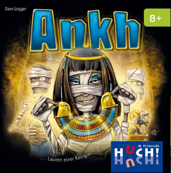 ANKH [0]