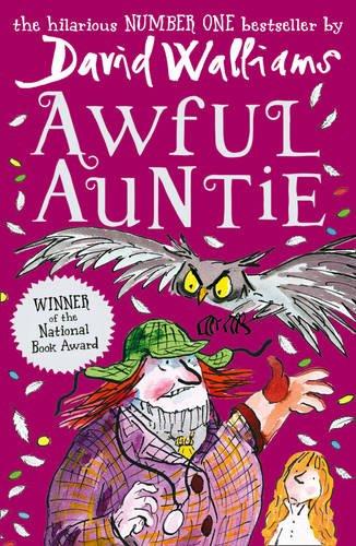 Awful Auntie - David Walliams [0]