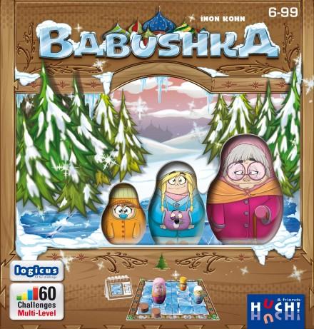 BABUSHKA [0]