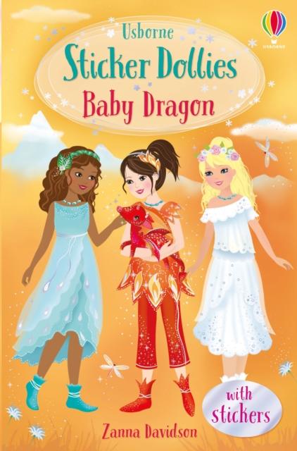 Baby Dragon [0]