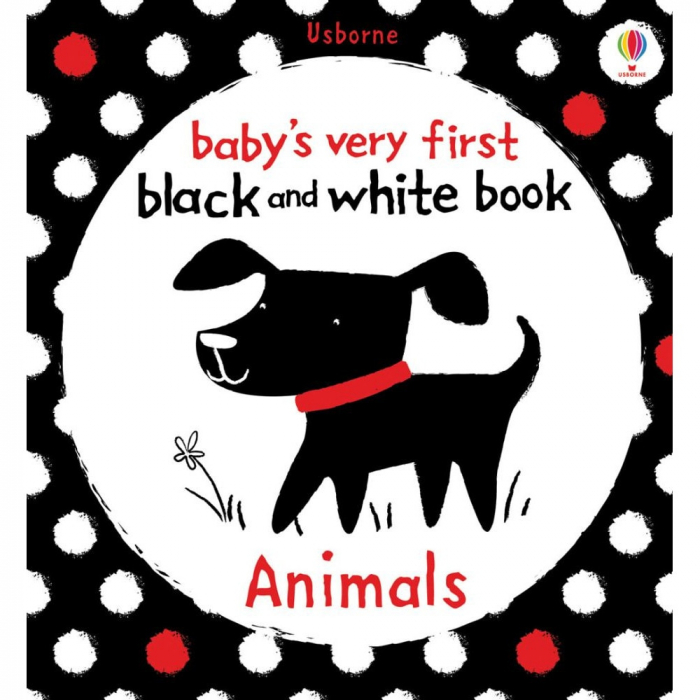 Baby's Very First Black and White Animals [0]