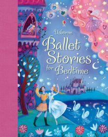 Ballet Stories for Bedtime [0]