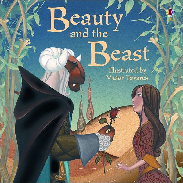 Beauty and the Beast [0]