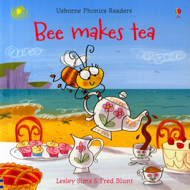Bee Makes Tea [0]