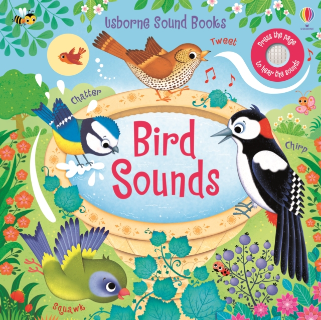 Bird Sounds [0]