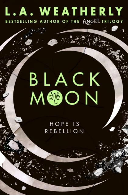 Black Moon [0]
