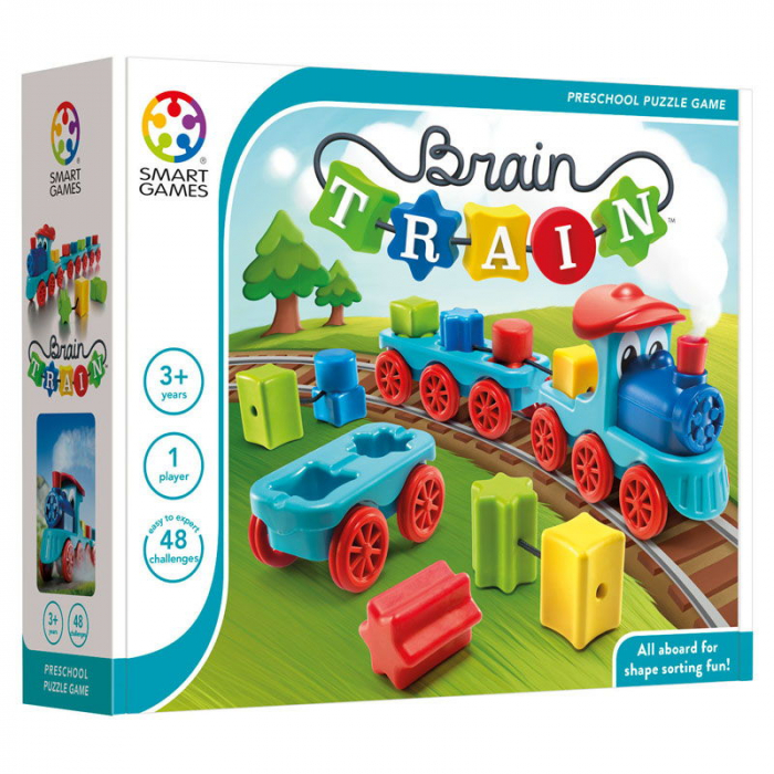 BRAIN TRAIN [0]