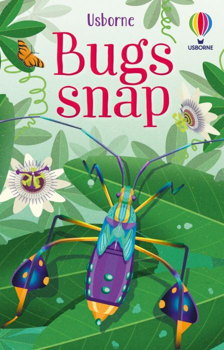 Bugs snap [0]