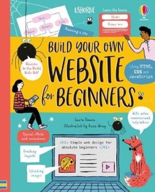 Build Your Own Website [0]