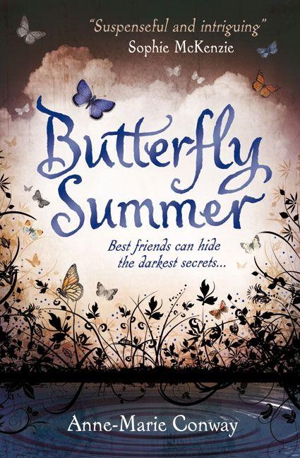 Butterfly Summer [0]