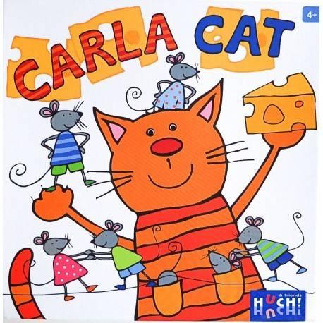 CARLA CAT [0]