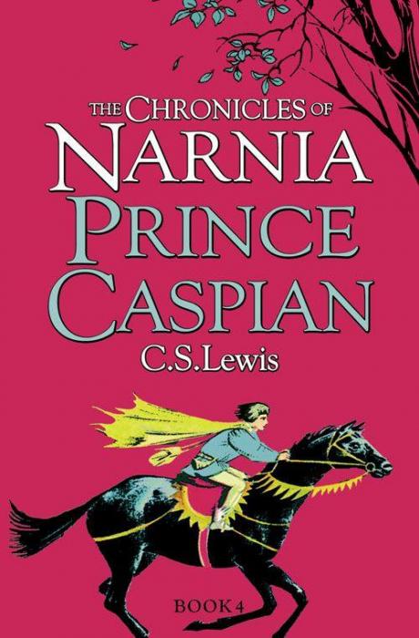 Chronicles of Narnia (4) - Prince Caspian [0]