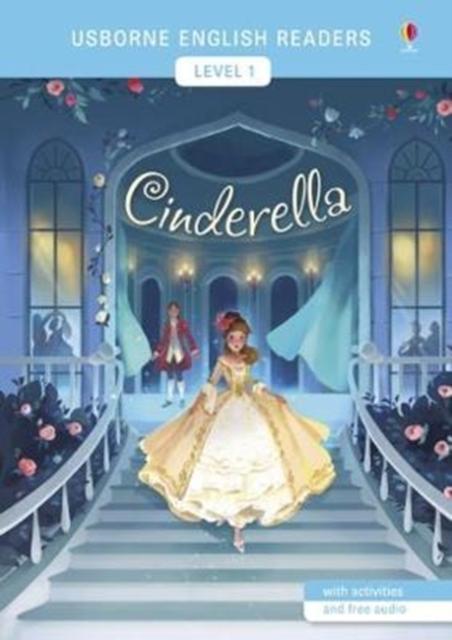 Cinderella [0]