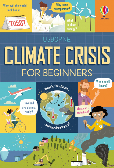 Climate Crisis for Beginners [0]