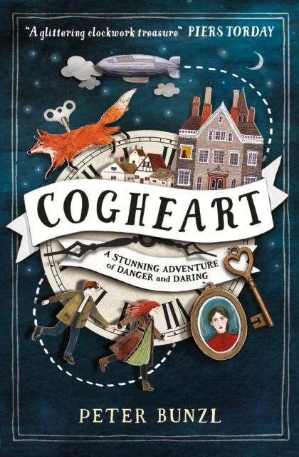 Cogheart [0]