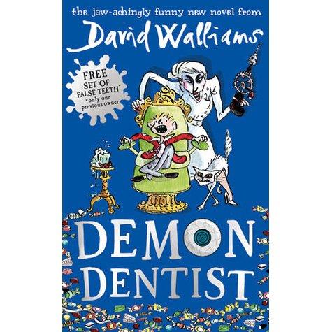 Demon Dentist [0]