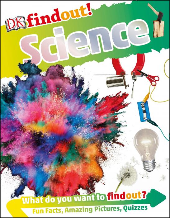 DKfindout! Science [0]
