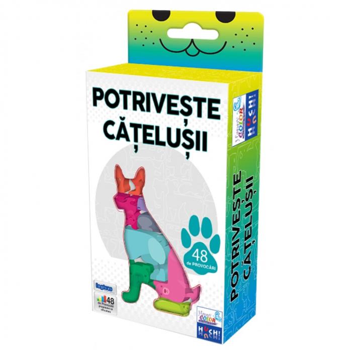 DOG PILE - POTRIVESTE CATELUSII [0]