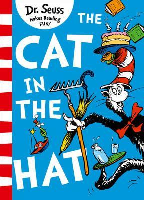 Dr Seuss -The Cat in the Hat [0]