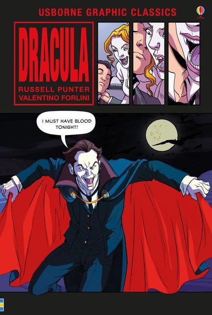 Dracula [0]