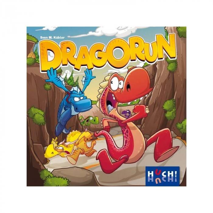 Dragorun [0]