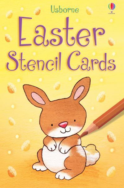 Easter Stencil Cards [0]