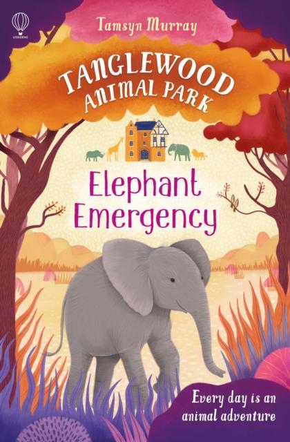 Elephant Emergency [0]