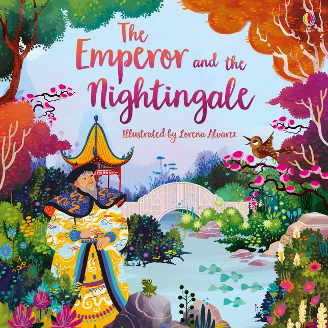 Emperor and the Nightingale [0]