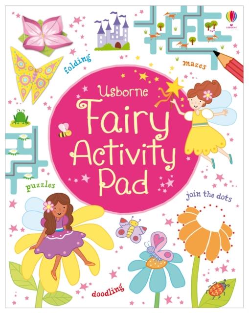 Fairy Activity Pad [0]