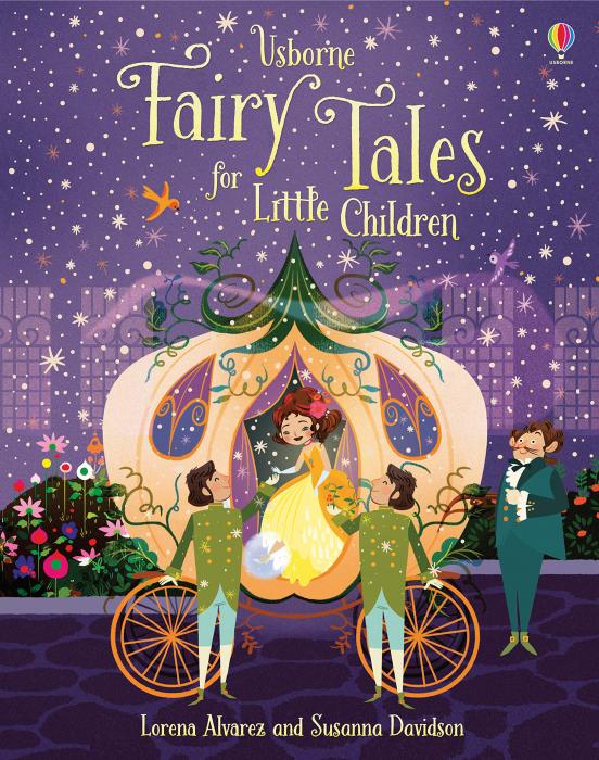 Fairy Tales for Little Children [0]