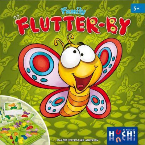 FAMILY FLUTTER-BY [0]