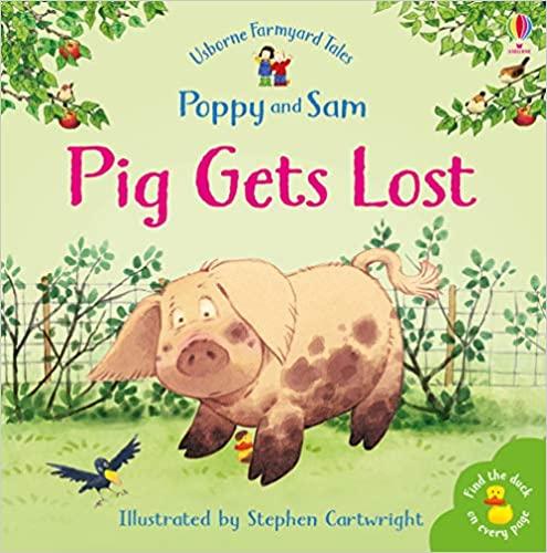 Farmyard Tales: Pig Gets Lost [0]