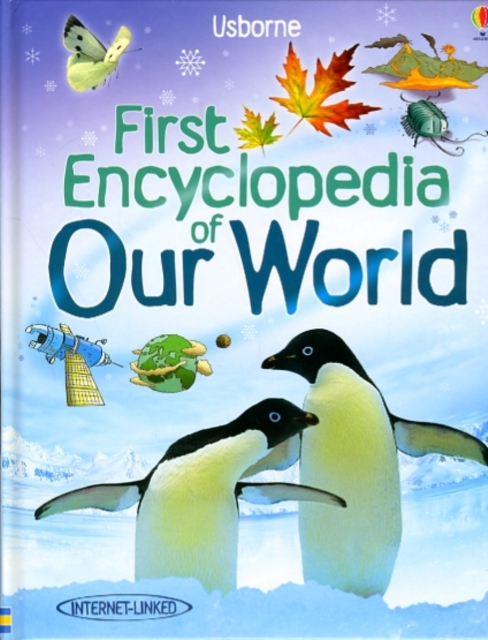 First Encyclopedia of Our World [0]