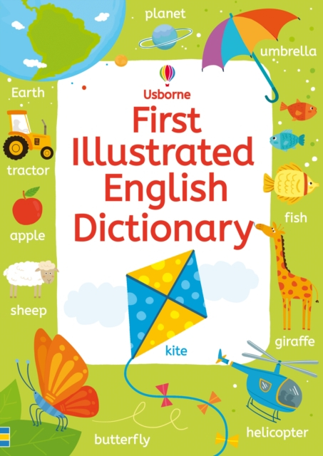 First Illustrated English Dictionary [0]