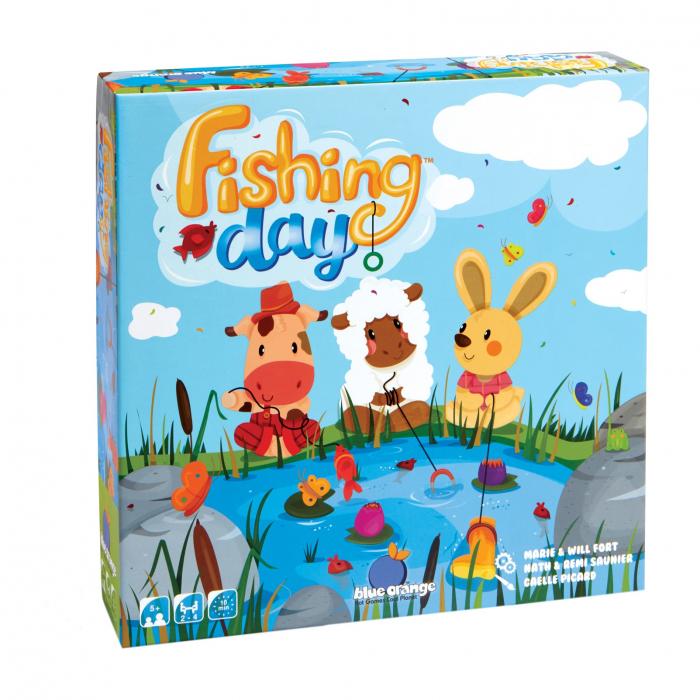 FISHING DAY [0]