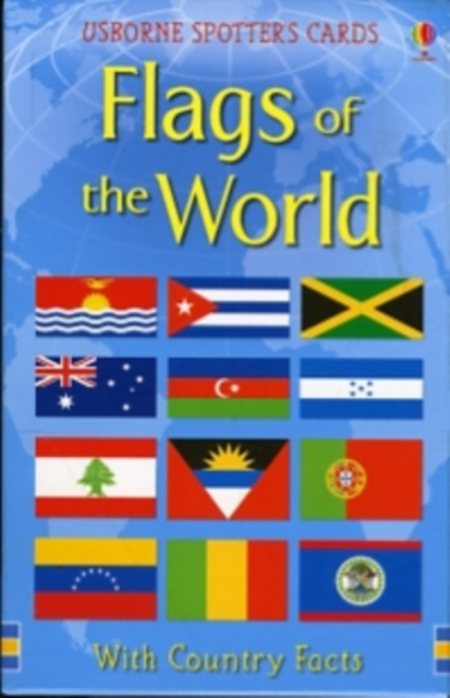 Flags of the World [0]