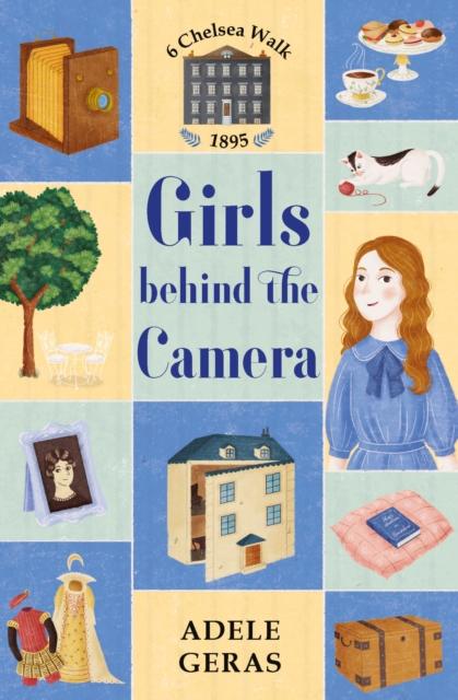 Girls Behind the Camera [0]