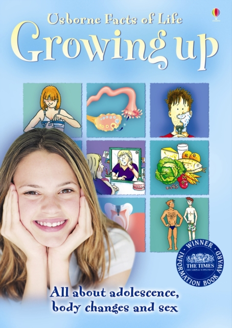 Growing Up [0]