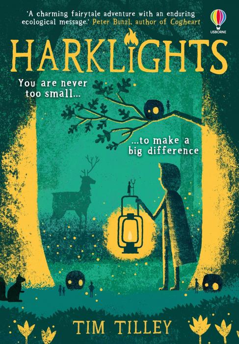 Harklights [0]