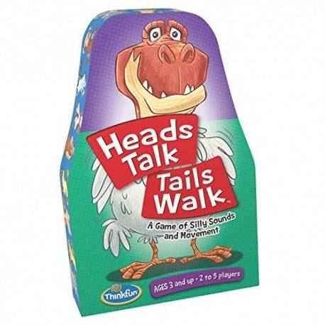Heads Talk Tails Walk [0]