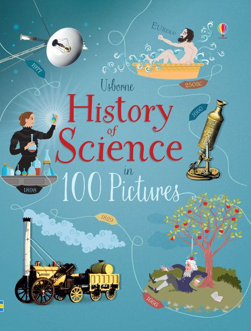 History of Science in 100 Pictures [0]