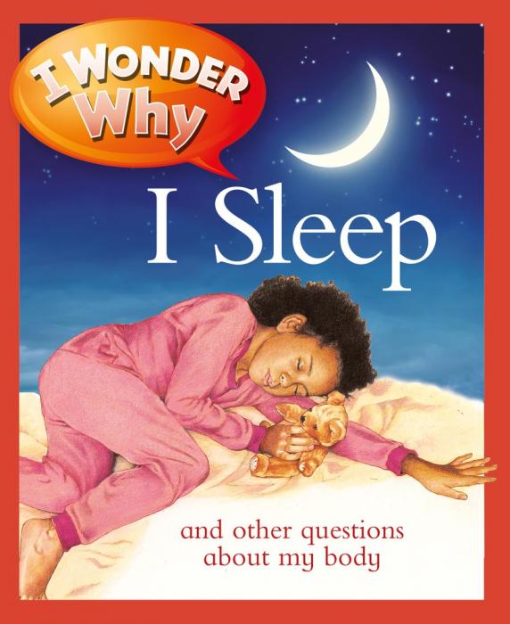 I WONDER WHY I SLEEP [0]